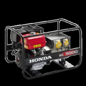 Honda EC5000 Generator