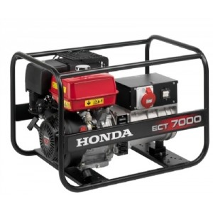 Honda ECT 7000 - Discontinued Generator