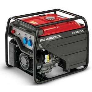 Honda EG4500 Generator