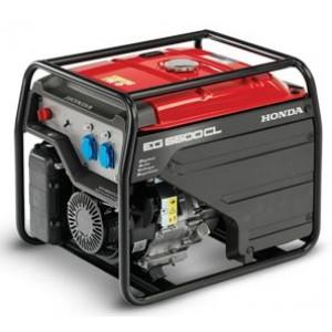 Honda EG5500 Generator