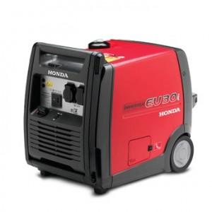 Honda EU30i Generator