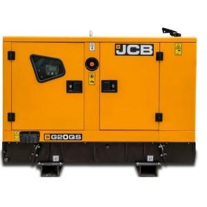 JCB G20QS Generator