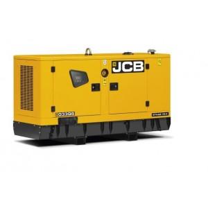 JCB G33QS Generator