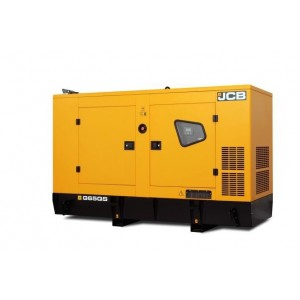 JCB G65QS Generator