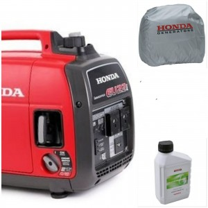 Honda EU22i bundle and save -  Generator