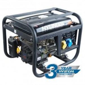 Hyundai HY3100L Generator