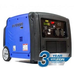 Hyundai HY3200SEi Generator