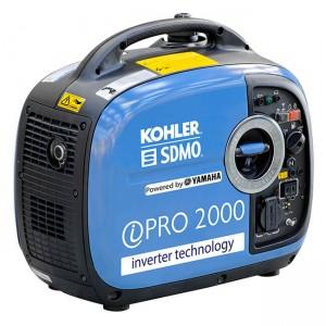 SDMO iPRO2000 PETROL Generator Generator