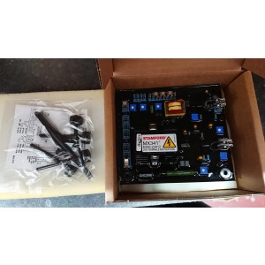 Newage Stamford MX341 AVR Generator