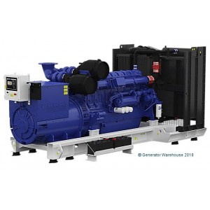 FG Wilson P1250E1 Generator