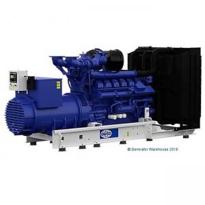 FG Wilson P1375E3 Generator