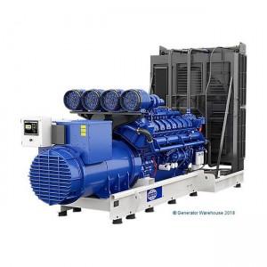 FG Wilson P2000E Generator