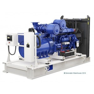 FG Wilson P750-3 Generator
