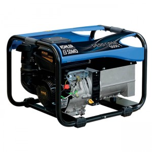 SDMO PERFORM 5500T 3PH PETROL  Generator