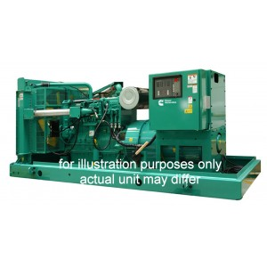 Cummins C2750 D5 (O) Generator
