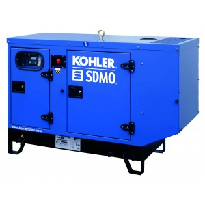 SDMO XP-T9KM ALIZE WITH APM303 Generator