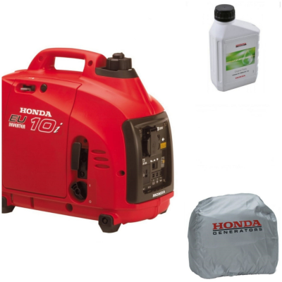 Honda EU10i Bundle and Save
