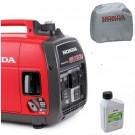 Honda EU22i bundle and save - Offer 1