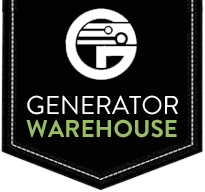 Generator Warehouse Logo